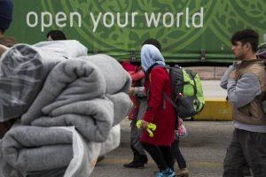 Ένας χρόνος εγκλωβισμένοι: Ένας χρόνος μετά τη Συμφωνία ΕΕ - Τουρκίας για το προσφυγικό