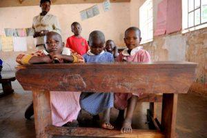 «Ταξίδι στα βάθη της Αφρικής: The H-Ug Project – Help Uganda» - Δύο εθελοντές στο χωριό Monde της Ουγκάντα