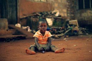 ActionAid: Θέμα τύχης ή επιλογή;
