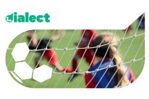 ActionAid - DIALECT: Χτίζοντας ανεκτικές κοινότητες μέσω του ποδοσφαίρου