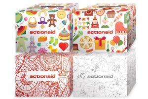 ΑctionAid - Μια μέρα αξέχαστη για σένα και γι' άλλους!