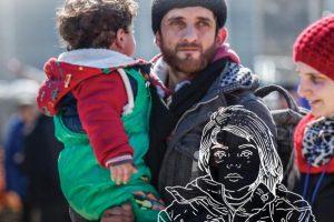 Βοηθήστε να ενωθούν οικογένειες προσφύγων - Υπογράψτε την έκκληση της ActionAid