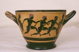 Το Εθνικό Αρχαιολογικό Μουσείο τιμά τον Αυθεντικό Μαραθώνιο