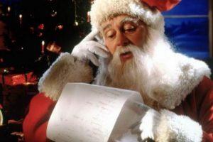 Μόνο τα «καλά» παιδιά παίρνουν δώρα από τον Άγιο Βασίλη;