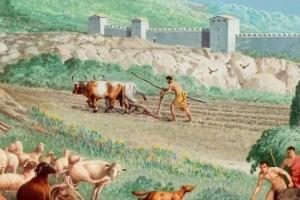 «Τα ποντιακά εργαλεία της εποχής του Ομήρου» της Γιώτας Ιωακειμίδου