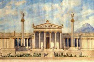 Ακαδημία Αθηνών - «Λογο-δημία»: Σειρά διαλέξεων για την ελληνική λογοτεχνία και τον πολιτισμό