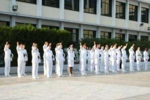 Ακαδημίες Εμπορικού Ναυτικού (2015): προθεσμίες υποβολής δικαιολογητικών