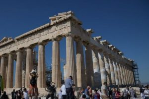 Προκηρύξεις για την εισαγωγή στις Σχολές Ξεναγών Αθήνας, Θεσσαλονίκης, Κρήτης, Ρόδου και Κέρκυρας