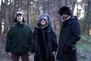 ΑΛΑΣΚΑ - Η μαύρη κωμωδία των Lorem Ipsum επιστρέφει για 2η χρονιά στο VAULT