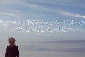 Ο Άλεξ Καββαδίας επιστρέφει με νέο τραγούδι και video clip, με τίτλο «Wonderland»