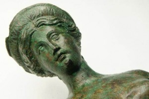 Αθέατο Μουσείο: μία «Αλεξανδρινή βασίλισσα» στο Εθνικό Αρχαιολογικό Μουσείο