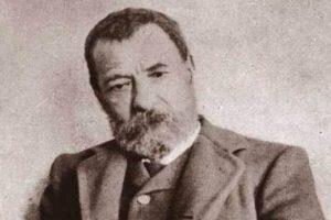 «Τα Χριστούγεννα του Τεμπέλη» διήγημα του Αλέξανδρου Παπαδιαμάντη