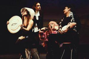 ALICE – Παιδικό Διαδραστικό MUSICAL: Παράσταση για το κοινό και εκπαιδευτικούς, Κυριακή 4 Φεβρουαρίου