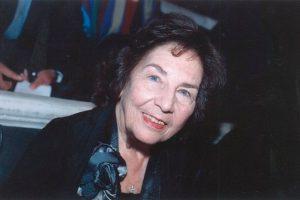Ένας χρόνος χωρίς την Άλκη Ζέη - Φίλοι και συνεργάτες τιμούν τη σπουδαία συγγραφέα