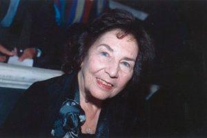 Παρουσίαση του νέου βιβλίου της Άλκης Ζέη με τίτλο«Πόσο θα ζήσεις ακόμα, γιαγιά;»