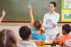 Ανακοινώθηκαν οι προσλήψεις 2.372 αναπληρωτών εκπαιδευτικών στην Α/θμια Εκπαίδευση