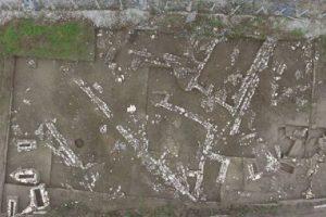 Ολοκληρώθηκε το πενταετές πρόγραμμα ανασκαφικών ερευνών  στη θέση «Ασβεσταριά» Πετρωτού Τρικάλων