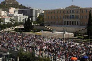Κάλεσμα ΓΣΕΕ & ΑΔΕΔΥ για συμμετοχή στη Γενική Απεργία της 17ης Μαΐου - Οι ανακοινώσεις
