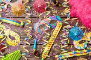 Καρναβάλι 2017 στην Αθήνα - Οι εκδηλώσεις του Σαββατοκύριακου 18 και 19 Φεβρουαρίου