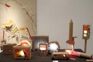 Design Lab for Κids - Εργαστήρια Βιομηχανικού Σχεδιασμού για Παιδιά από το ΑΠΘ