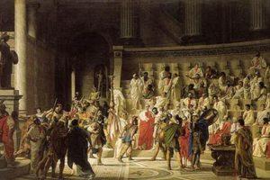 «Τα είδη της Βασιλείας και της Ολιγαρχίας στον Αριστοτέλη» του Γιώργου Μέρκατα