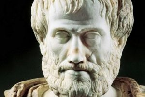 «Ο Αριστοτέλης και το Αρεταϊκό πρότυπο» του Γιώργου Μέρκατα