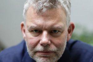 Συζήτηση με τον Σουηδό συγγραφέα αστυνομικής λογοτεχνίας Arne Dahl