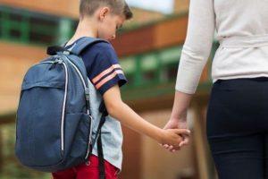 Όταν το παιδί δεν θέλει να πάει σχολείο