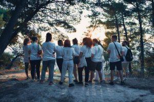 ArtWalk 6  - Ανοιχτό Κάλεσμα Εθελοντών