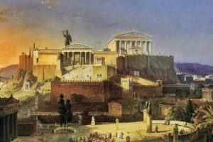 «Η δικαιοσύνη στον Πλάτωνα» του Γιώργου Μέρκατα