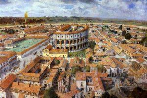 «Η αρχή του τέλους για τη Ρωμαϊκή Αυτοκρατορία - Πώς οδηγήθηκε στην κατάρρευση» του Γρηγόρη Σκάθαρου
