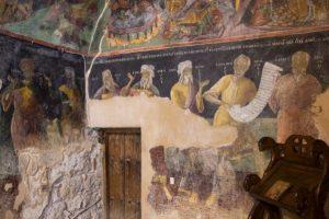 «Η συνάντηση χριστιανικού και ελληνικού πνεύματος» στον Πύργο Βιβλίων της Εθνικής Βιβλιοθήκης