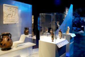 «Πόλεις» Ευρωπαϊκές Ημέρες Πολιτιστικής Κληρονομιάς | 22, 23, 24 Σεπτεμβρίου 2017