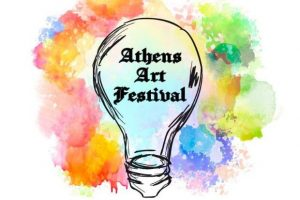 Athens Art Festival 2021 - Ανοιχτό Κάλεσμα σε Καλλιτέχνες και εκθέτες τέχνης
