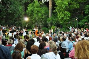 Athens Gardens Festival 2019 | 14, 15 και 16 Ιουνίου, Εθνικός κήπος & κέντρο τεχνών – πάρκο ελευθερίας