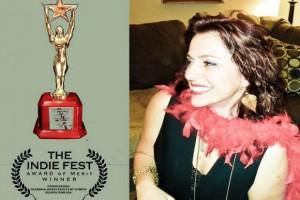 Διεθνές βραβείο για την Αθηνά Κρικέλη και το ντοκιμαντέρ «Elassona Secret Path to Mt. Olympus»