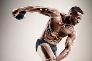 «Οι φουσκωτοί αθλητές και οι αθλητικές εκτροπές» του Θανάση Πάνου