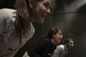 Η παιδική παράσταση «Η Αυγή και ο Ανθός» του Θωμά Βελισσάρη, στο Θέατρο 104, από την Κυριακή 8 Οκτωβρίου