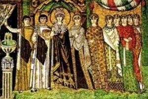 Θεοφανώ και Νικηφόρος Φωκάς, ένας αταίριαστος γάμος, μια δολοφονία