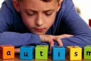 Αυτισμός και παιδί - 2 Απριλίου Παγκόσμια Ημέρα Αυτισμού