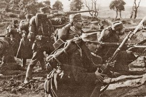 Ο Β΄ Βαλκανικός πόλεμος, Ιούνιος - Ιούλιος 1913