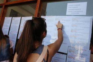 Από 23 έως 30/9 οι εγγραφές Αλλοδαπών – Αλλογενών στην Τριτοβάθμια Εκπαίδευση