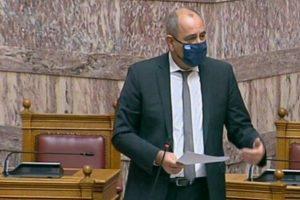 Διγαλάκης: Στόχος να εξαντληθεί ο προϋπολογισμός υποτροφιών του ΙΚΥ-ΕΚΟ με βάση τις αρχές της διαφάνειας και της χρηστής διοίκησης
