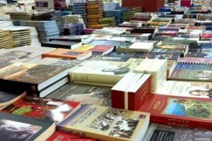 Μέχρι και τις 15 Νοεμβρίου το Παζάρι βιβλίου των εκδοτών στη Θεσσαλονίκη
