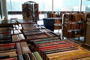 Ποιες σχολικές μονάδες Α/θμιας εντάσσονται στο Σύστημα Δικτύου Σχολικών Βιβλιοθηκών