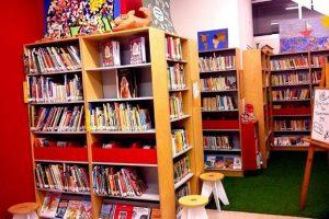 Δημιουργικός Μάρτιος 2018 στην Περιφερειακή Βιβλιοθήκη Χαριλάου - Το πρόγραμμα δράσεων