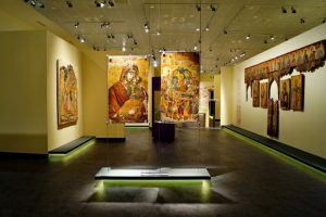 Museums in Short 2018: Βράβευση του Διαχρονικού Μουσείου Λάρισας και του Αρχαιολογικού Μουσείου Κυθήρων