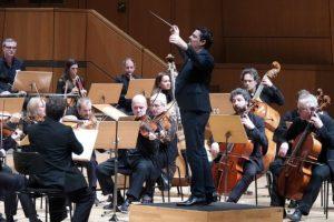 ΜΜΑ - 23/12: Χριστούγεννα με μουσική μπαρόκ από τους Μουσικούς της Καμεράτας-Ορχήστρας της Μουσικής και τον Γιώργο Πέτρου