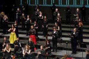 Επετειακή συναυλία για τα 30 χρόνια του ΜΜΑ - Η Ενάτη Συμφωνία του Beethoven σε δωρεάν streaming