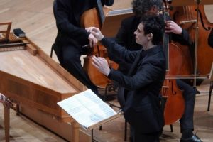 ΜΜΑ: Τρία κοντσέρτα του Wolfgang Amadeus Mozart σε πρώτη διαδικτυακή προβολή